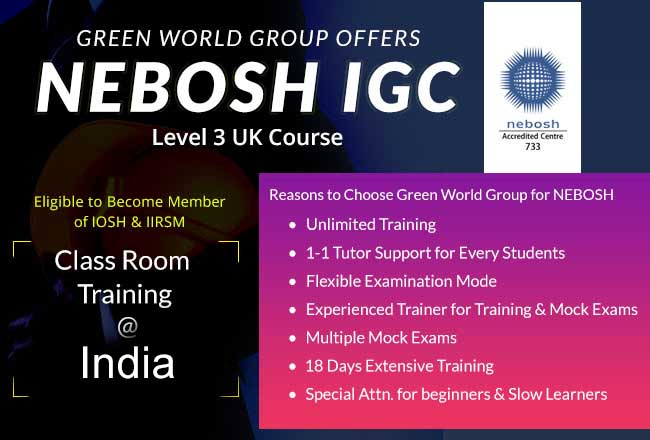 NEBOSH-IGC_Training_in_India