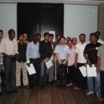 Nebosh IGC Course in Abu Dhabi