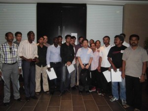 Nebosh IGC Course in Abu Dhabi