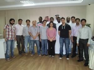 Nebosh IGC Dubai