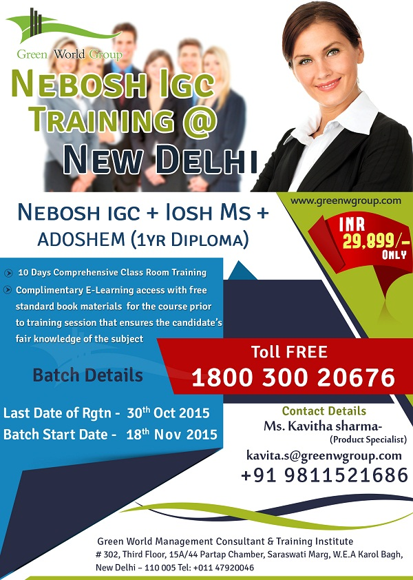 NEBOSH_IGC_Delhi_March