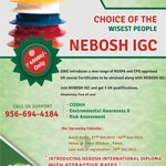 Nebosh course in Patna
