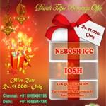 Nebosh triple bonanaza offer