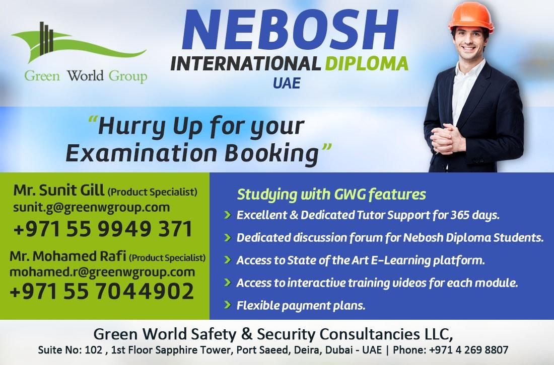 NEBOSH-Idip_UAE