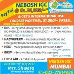 Nebosh-IGC-Mumbai