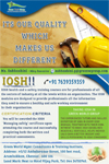 IOSH MS course