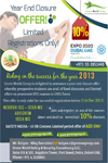 year end offer in dubai