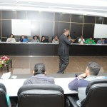 Safety training in KSA