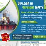 Diploma in Safety course in Saudi arabia