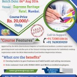 Lead auditor training Mumbai