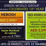 NEBOSH-Dubai