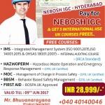 NEBOSH_IGC_Hyderabad_Mar