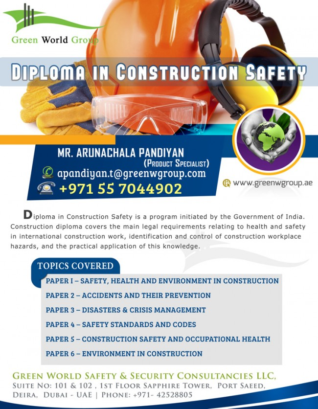 Diploma-in-Construction-Saf