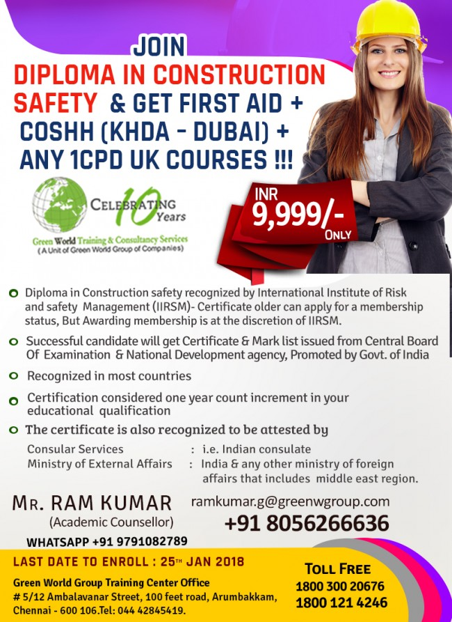 Diploma-in-construction-safety