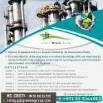 Industrial safety course India