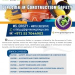 Construction safety in dubai