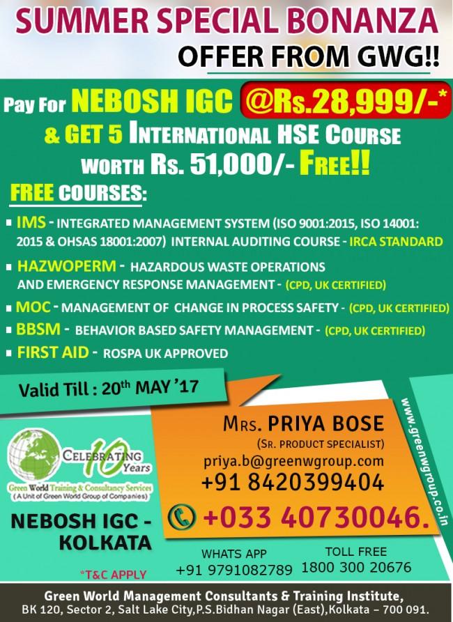 NEBOSH-IGC-kolkata-campaign-new