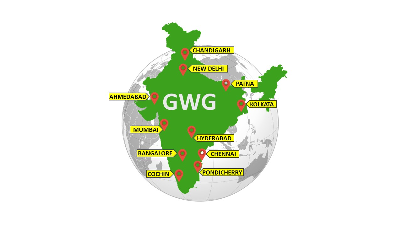 Green World Group Offered Nebosh Training Course In India
