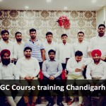 Chandigarh - Mar 2018