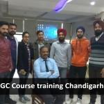 Chandigarh - Nov 2017