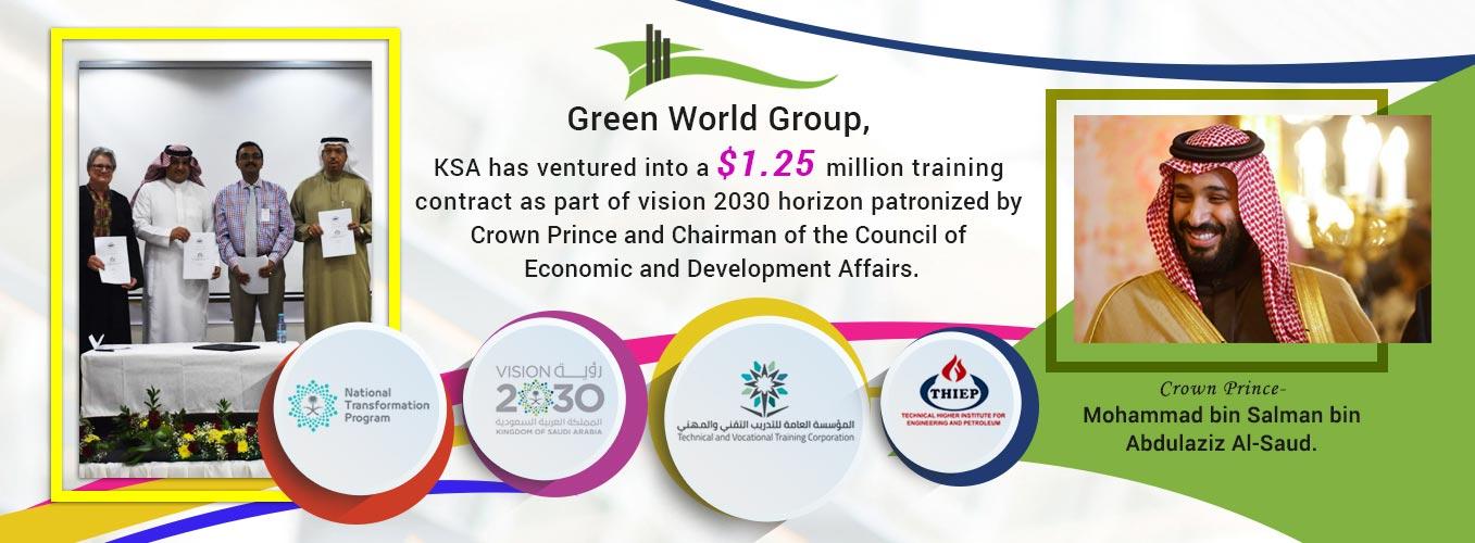Green-World-Group_Training_-1_25-million