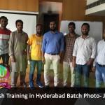 NEBOSH IGC Course in Hyderabad january 2019