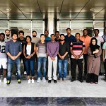 NEBOSH IGC batch in UAE