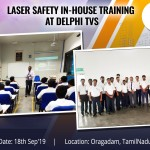 Laser Safety In-House Training