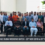 NEBOSH IGC DUBAI WEEKEND BATCH - 23rd NOV 2018 TO 01st FEB 2019