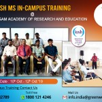 IOSH MS In-Campus Training
