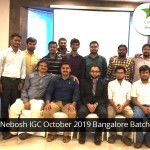 NEBOSH IGC OCT 2019 Bangalore Batch_a