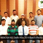 NEBOSH IGC New Delhi Nov 2019 Batch copy