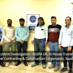 Accident Investigation - RoSPA UK, In House Training