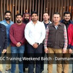 NEBOSH IGC Training Weekend Batch - Dammam, Saudi Arabia