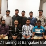 Nebosh IGC Training at Bangalore Batch - Feb'20