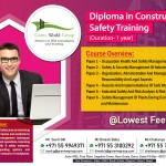 Diploma in Construction Safety Training