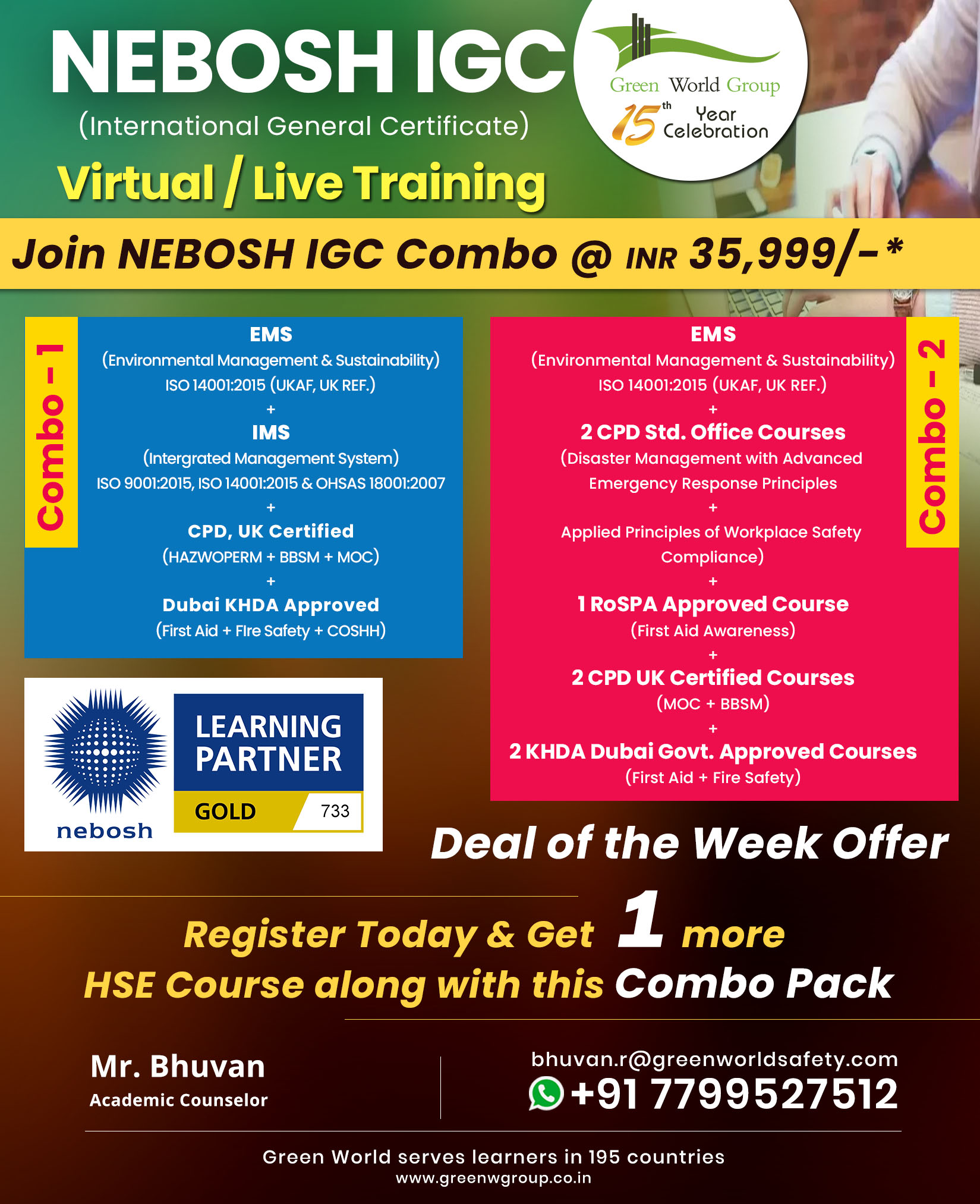 Nebosh_IGC_Offer_India