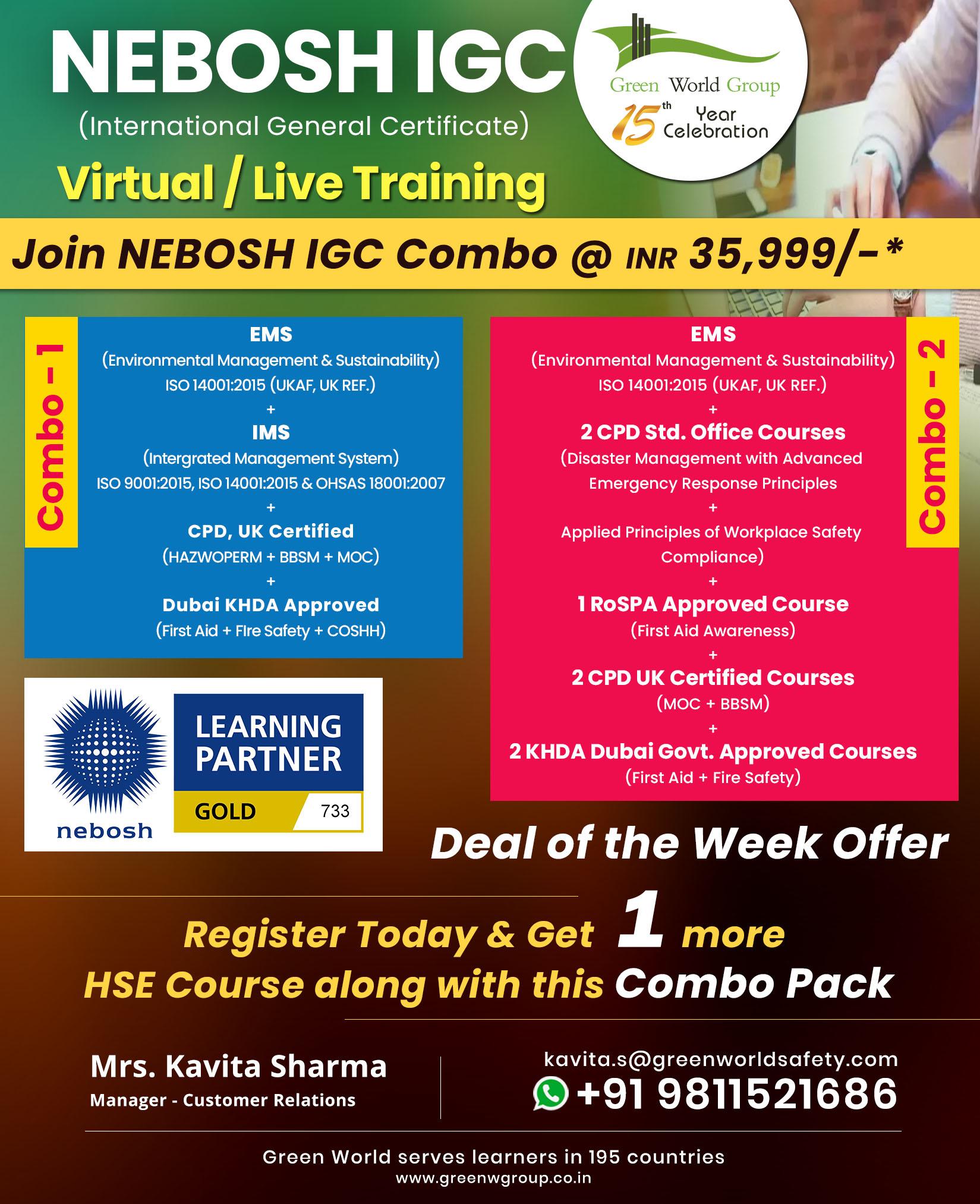 Nebosh_IGC_Offer_India